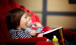 Rīgas svētkos piedāvā bez maksas noskatīties starptautiski atzītas bērnu un jauniešu īsfilmas