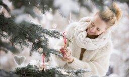Чем заняться в выходные: рождественское настроение, шествие гномов и финское искусство
