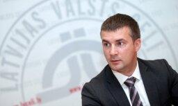 Глава LVC: при нынешней модели финансирования латвийские дороги долго не протянут