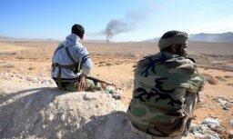 Западные СМИ: Что будет в Сирии и Европе, если Асад и Путин уничтожат оппозицию