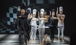 """От """"Гамлета"""" до """"Голого короля"""". Блок хитов на сцене Даугавпилсского театра"""