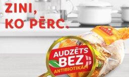 Антибиотики в мясе – реальна ли угроза здоровью