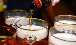 Aldaris: latviešu alus kļūs nelatviskāks