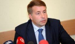 Аугулис: Латвия может за сутки восстановить движение поездов из Реньге в Мажейкяй