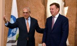 OECD: Latvija šogad bijusi spējīgākā reformatore organizācijā