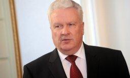 Delna: министр Янис Дуклавс позорит правительство