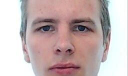 По дороге из Валмиеры пропал 23-летний мужчина