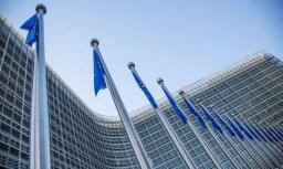 """Еврокомиссия выступит с новой инициативой по """"Северному потоку-2"""""""
