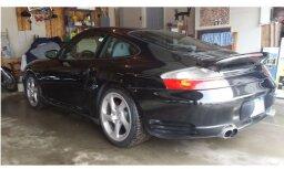 Miljonu kilometru var nobraukt arī ar 'Porsche 911 Turbo'