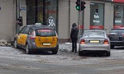 Aicina autovadītājus biežāk izmantot saskaņotos paziņojumus avārijas apstākļu fiksēšanai