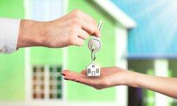 Biedrība lūdz neizsludināt grozījumus nekustamā īpašuma nodokļa likumā