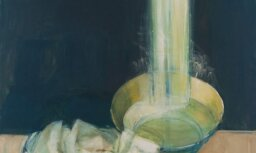 Ojāra Vācieša muzejā atklās Rutas Štelmaheres gleznu izstādi
