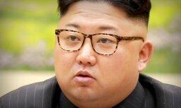 """Ким Чен Ын назвал угрозы США """"объявлением войны"""""""