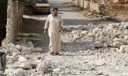 Западные СМИ: Нам придется признать, что Асад победит в Сирии
