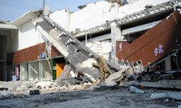 Эксперт: крыша Maxima в Золитуде обрушилась из-за ошибочного решения узла фермы