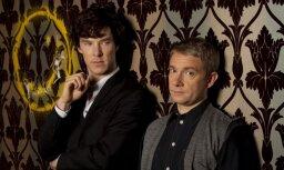 """Доктор Ватсон из """"Шерлока"""" пожаловался на давление со стороны фанатов"""