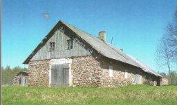 Zundas rija – vieta, kur pirms 200 gadiem uzveda pirmo lugu latviešu valodā