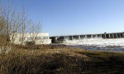 Ученые признали опасными речные плотины и ГЭС