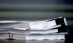 SAB pērn 24 cilvēkiem atteicis atļaujas darbam ar valsts noslēpumu