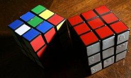 Мировой рекорд по сборке кубика Рубика улучшен до 0,38 секунды
