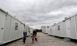Глава Frontex: из ЕС депортируют только 42% мигрантов, которым отказано в убежище