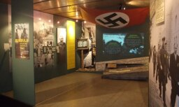 """Комиссия по изучению архивов КГБ требует исключить студента, """"прославлявшего"""" нацистскую Германию"""