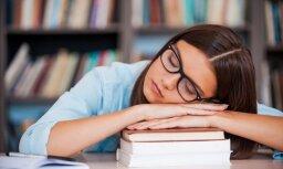 Раскрыта причина эпидемии хронической усталости