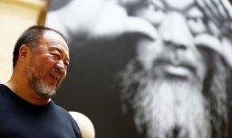 Ai Veivejs – dzīves (un Ķīnas valdības) slānītais ideālists un mūžīgais bēglis