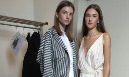 Bondaru meita debitē Parīzes modes nedēļā