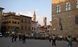 Латвиец: После прочтения этой истории, вам захочется во Флоренцию (+ фото)