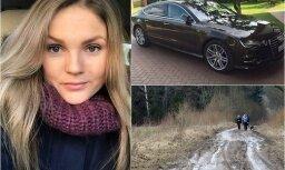 Дело о жестоком убийстве Евы Страздаускайте: двое граждан Латвии признаны потерпевшими