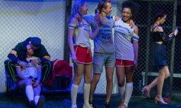 Valmieras teātra izrāde jauniešiem 'Labie bērni' viesosies Rīgā