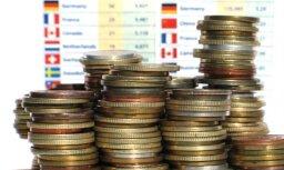 Caur savstarpējo aizdevumu platformām pirmajā ceturksnī finansēti aizdevumi 201 miljona eiro apmērā