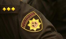 В четверг в Латвии в пожаре погиб человек