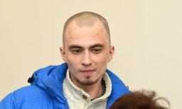 Латвиец признался ПБ, что был снайпером в Донбассе и убил более 100 человек