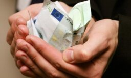 ECOFIN поддержал выделение Латвии 1,2 млрд. евро