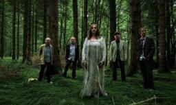 Noslēdzies konkurss par grupas 'Clannad' jauno albumu 'Nádúr'!