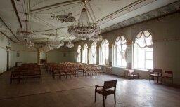 KM aicina institūcijas sniegt redzējumu par Vāgnera zāles rekonstrukciju