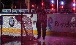 KHL attīstības stratēģija: līdz 2023.gadam jāsakārto kalendāru un klubiem jācenšas piesaistīt vairāk sponsoru