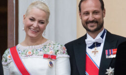 Latvijā vizītē ieradīsies Norvēģijas kroņprincis un kroņprincese