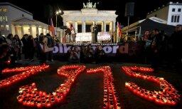 История дня. Мир отмечает столетие геноцида армян — все, что нужно об этом знать