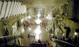 Читатель: Величественные соляные шахты в Польше - то, что вы запомните навсегда (+ фото и видео)