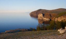 Сибирские ученые предрекли Евразии раскол из-за расширения Байкала