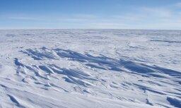Раскрыта причина превращения древней Земли в ледяную пустыню