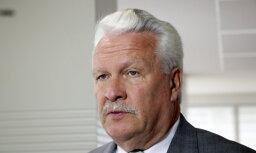 Дуклавс: сокращение финансирования ЕС на с/х угрожает латвийскому селу