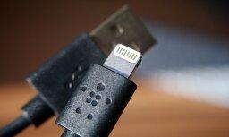 Plāno ieviest abpusēju USB konektoru