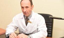 AT atstāj negrozītu lēmumu Jelgavas slimnīcas valdes locekļa Ķipura lietā par fiktīvu dokumentu noformēšanu