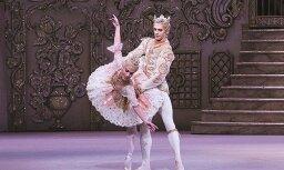 Rīgā uzstāsies Londonas Karaliskā baleta prīma Laura Morera un vadošais solists Federiko Bonelli