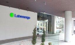 OIK saistību atpirkšanai 'Latvenergo' pamatkapitālu samazinās par 454,4 miljoniem eiro
