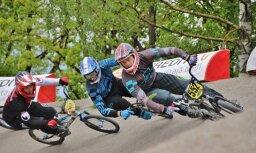 Rīgā notiks Latvijas čempionāts BMX riteņbraukšanā